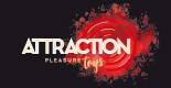 Attraction-logo